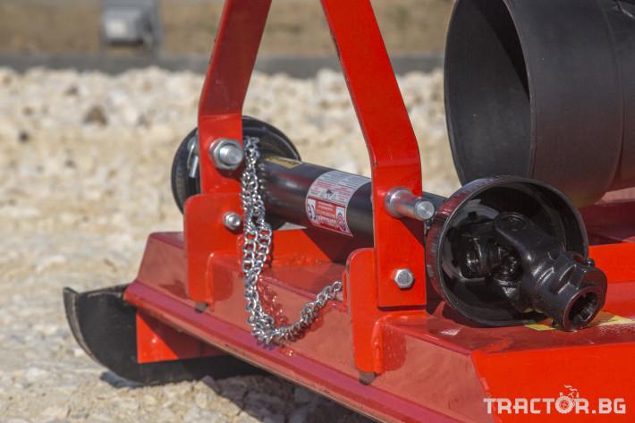 Косачки Навесни косачки роторни 4 - Трактор БГ
