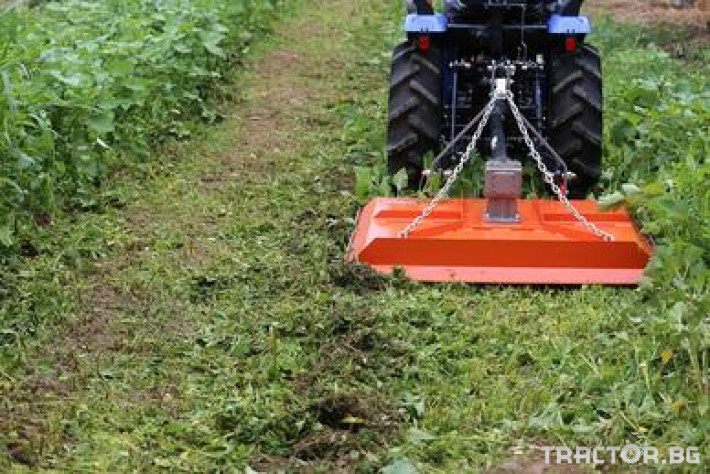 Косачки Навесни косачки роторни 10 - Трактор БГ