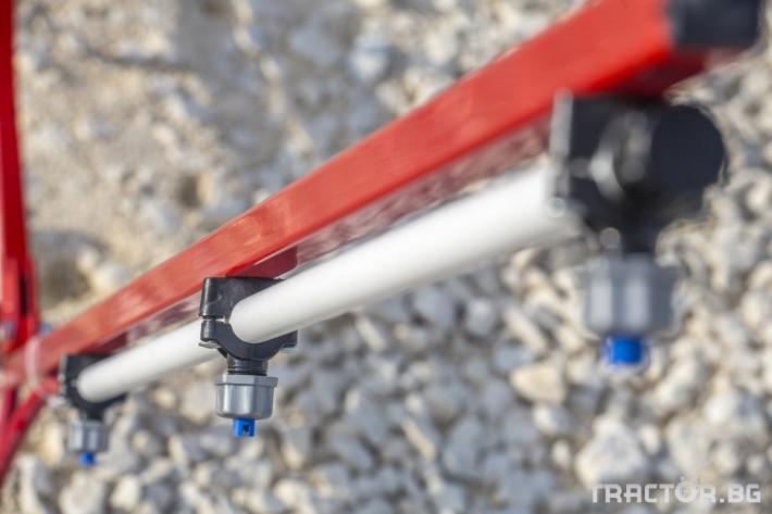 Пръскачки Комбинирани навесни пръскачки Agron 2 - Трактор БГ