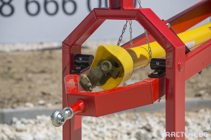 Машини за лозя / овошки Свредел за дупки 1 - Трактор БГ