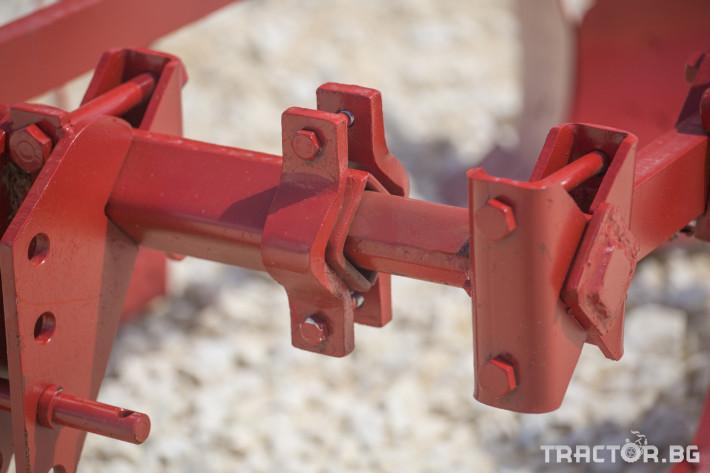 Машини за лозя / овошки УНЛМ - универсална навесна машина за лозя 10 - Трактор БГ
