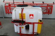 Навесна пръскачка щангова AGRON-700 л.-12 м. шанги
