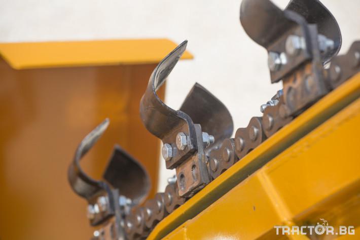 Други Каналокопател/тренчер 3 - Трактор БГ