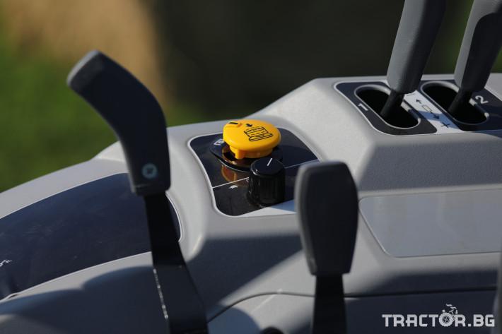 Трактори Iseki TG 6375 11 - Трактор БГ
