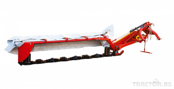 Косачки Agromehanika FPM 627.927K 0 - Трактор БГ