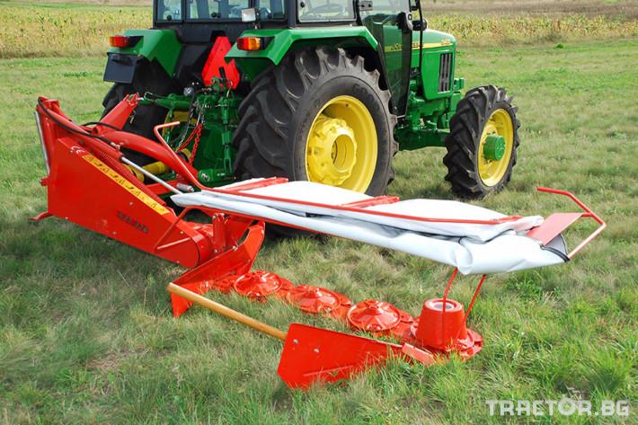 Косачки Agromehanika FPM 627.927K 1 - Трактор БГ