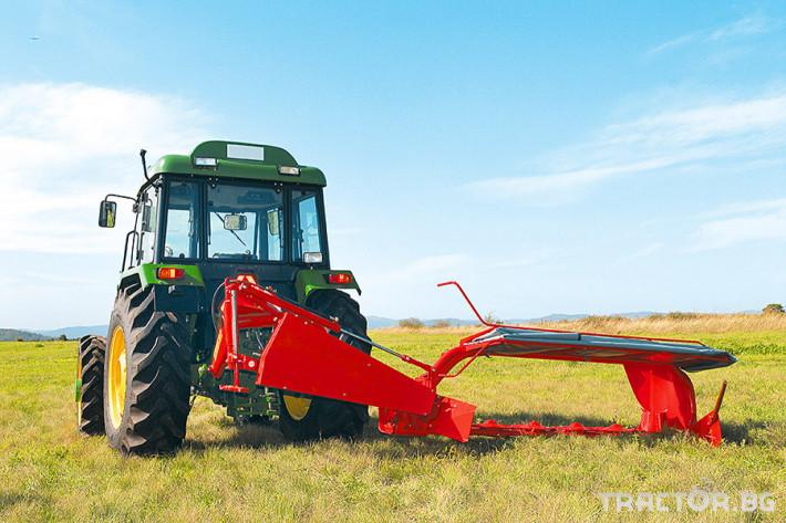 Косачки Agromehanika FPM 627.927K 2 - Трактор БГ