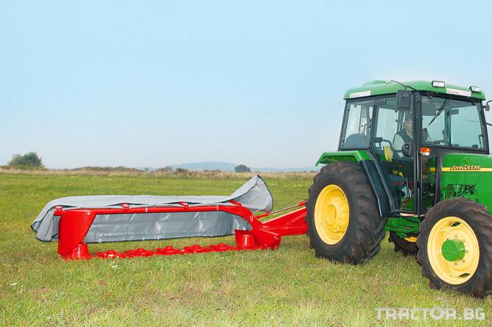 Косачки Agromehanika FPM 627.927K 4 - Трактор БГ